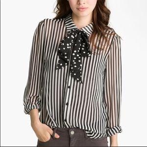 Bellatrix blouse from Nordstrom